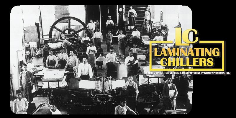 laminating-history